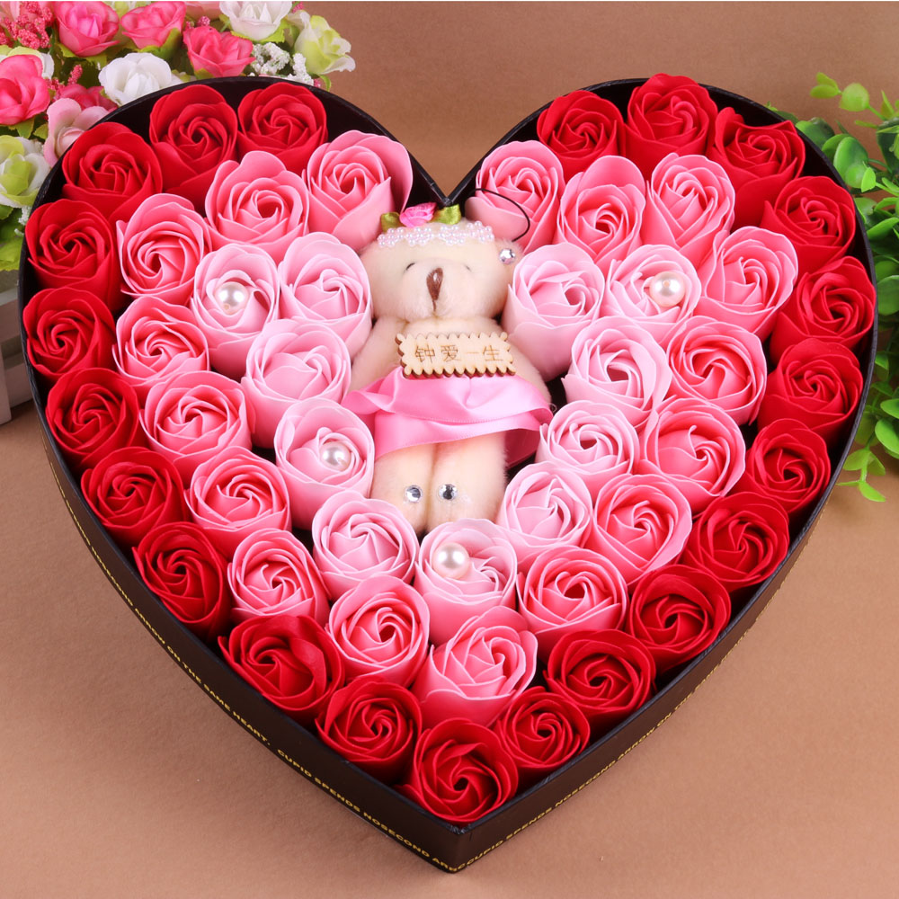 Special gift ideas for boyfriend on valentine s day for Best gift in valentines