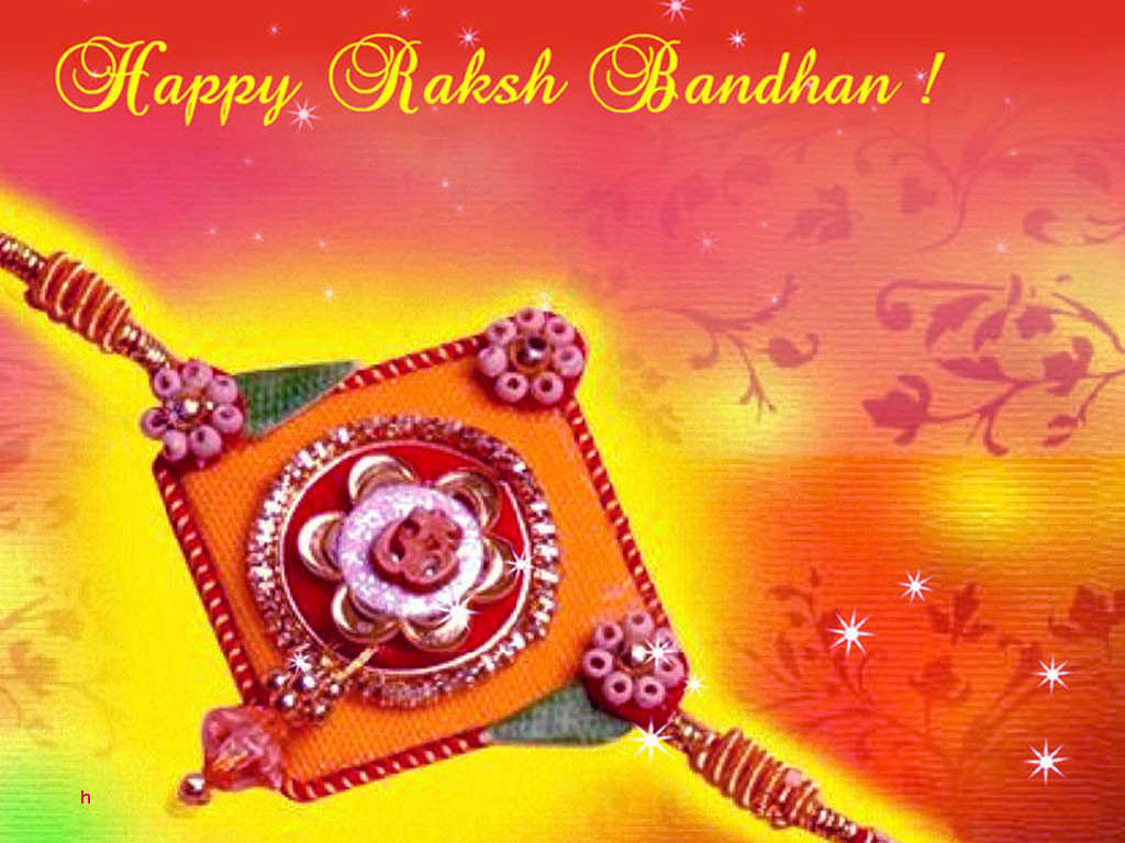 Happy Raksha Bandhan HD Images & Wallpapers Free Download