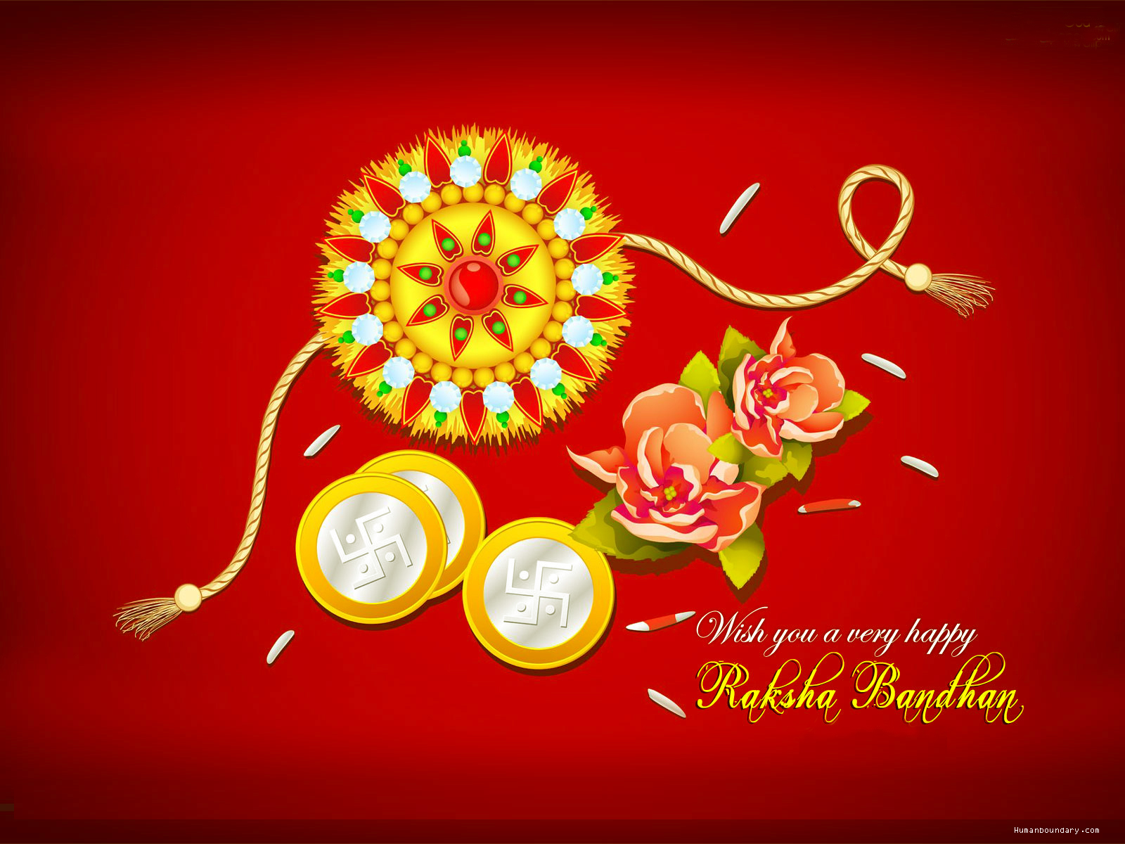 Happy Raksha Bandhan HD Pics & Photos Free Download