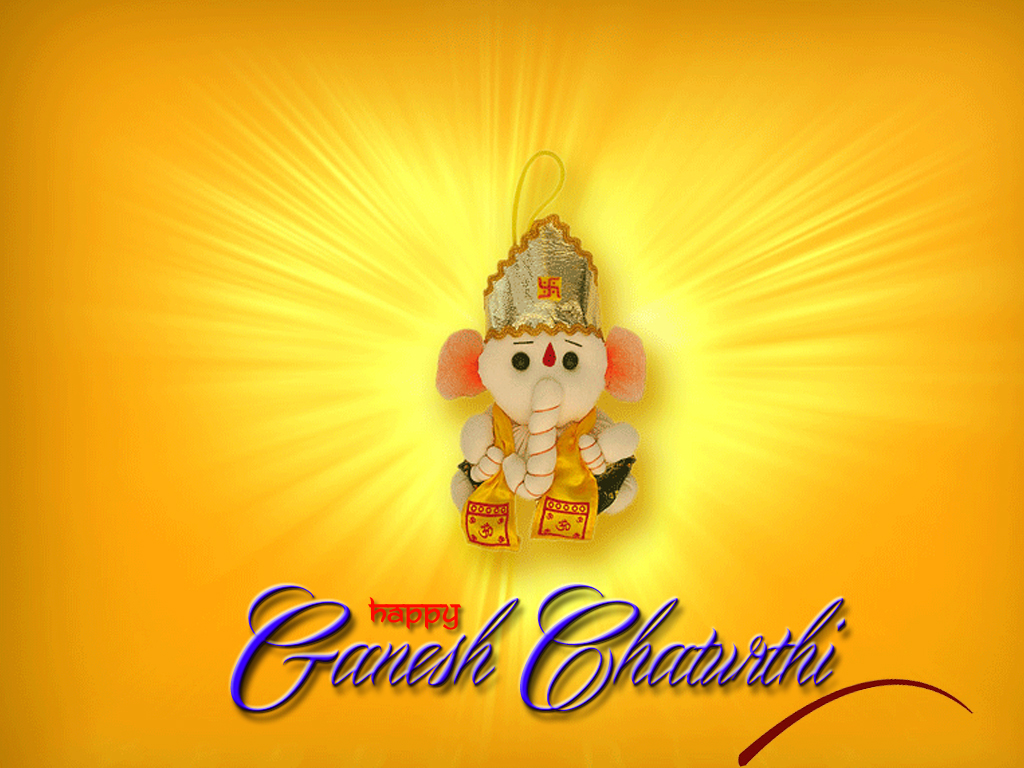 Ganesh Chaturthi HD Pics & Photos Free Download