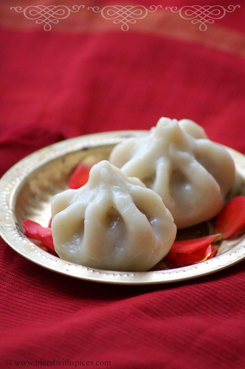 Ganesh Chaturthi Prasad Recipes