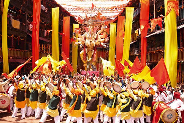 Ganesh Chaturthi songs Download