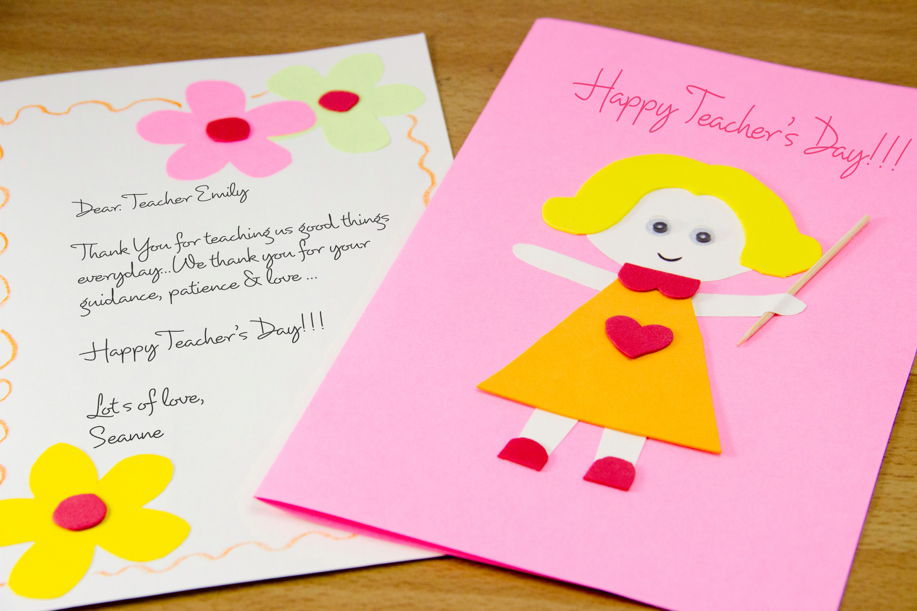 New happy teachers day greeting cards 2017 free download download teachers greeting card kristyandbryce Images