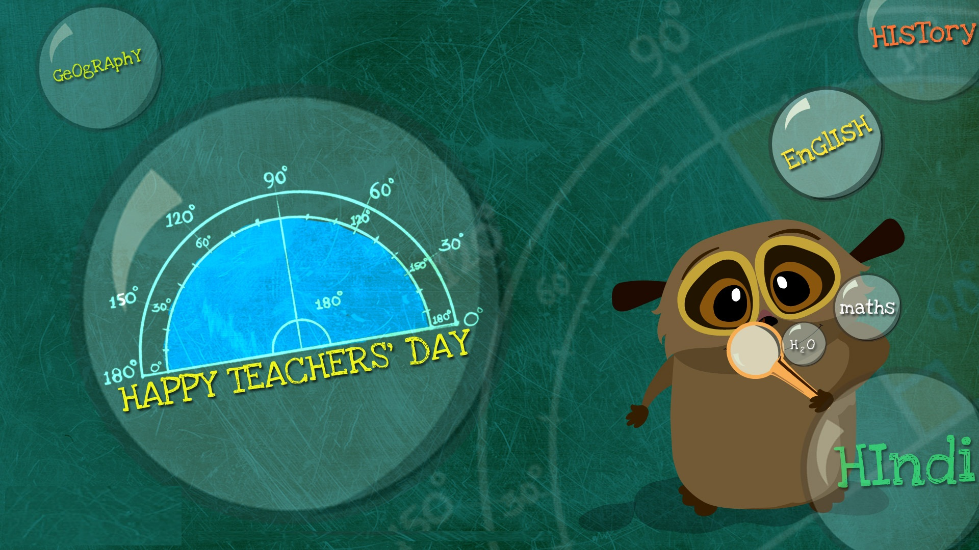 Teachers Day HD Images & Wallpapers Free Download