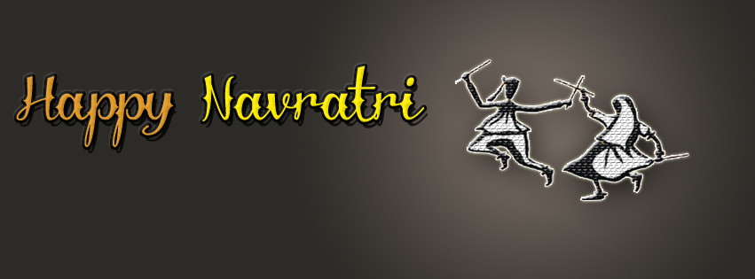 Navratri Durga Maa FB Covers Banners Free Download6