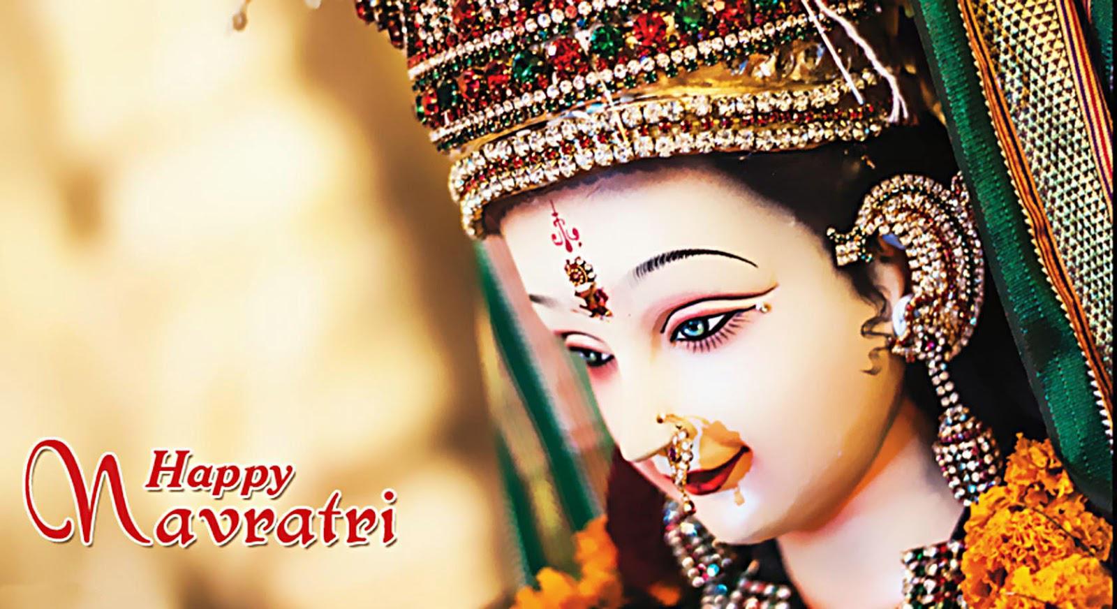 Navratri Maa Durga HD Images Wallpapers Free Download 6