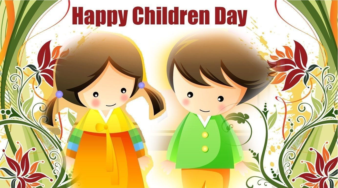 happy childrens day images, hd wallpapers, and photos (free download