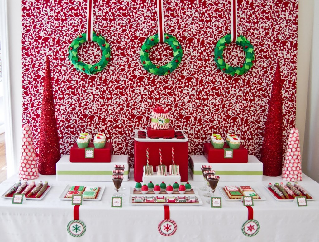 Christmas celebration ideas with kids