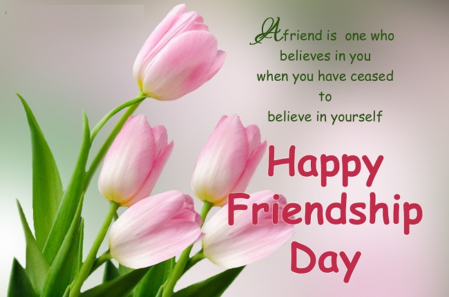 Friendship Day Greetings Cards-Free Download