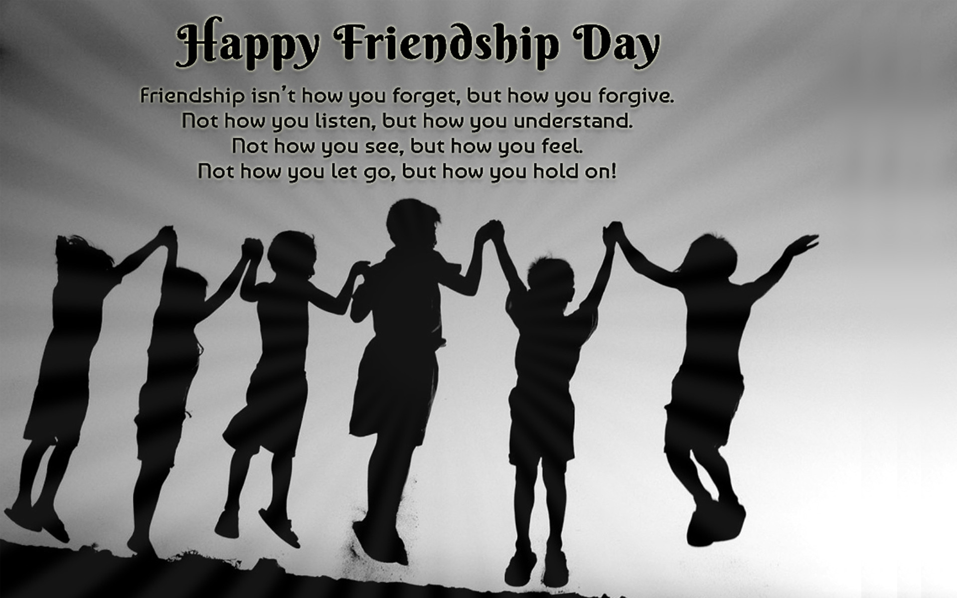 friendship day images for whatsapp dp, profile wallpapers – free