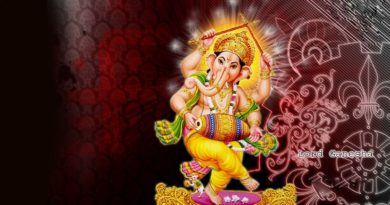 Ganesh Chaturthi HD Images