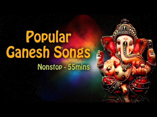 Ganpati Songs
