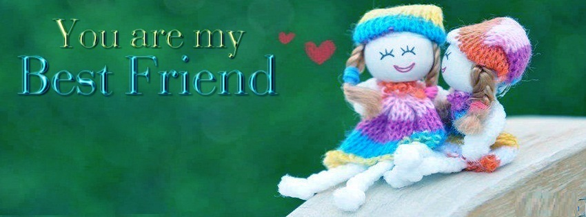 Happy Friendship Day Facebook (FB) Covers, Photos, Banners