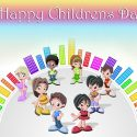 Happy Childrens Day Images, HD Wallpapers, and Photos