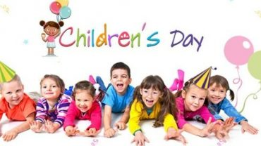 Happy Childrens Day Messages, Wishes, SMS, Quotes