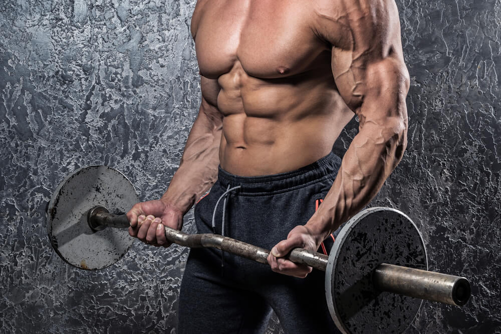 Prohormones in Bodybuilding and Sports