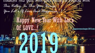Download - Happy New Year Greetings Card