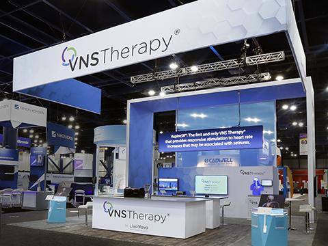 LivaNova's VNS Therapy