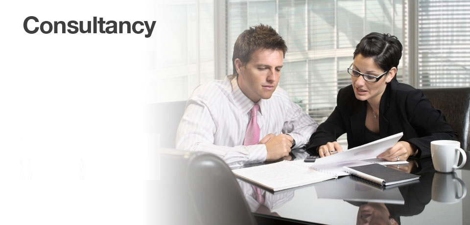 Database Consulting For Beginners