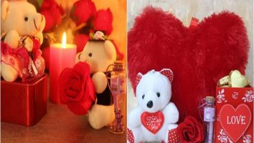Love Confession Teddies