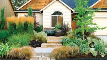 Striking Ideas For Your Home Landscape Design