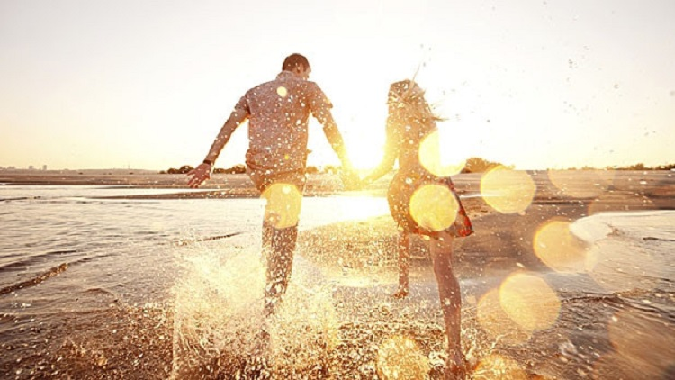 The Health Benefits Of Being In A Relationship