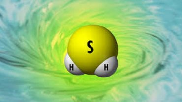 The Rotten Egg Smell Or Hydrogen Sulfide