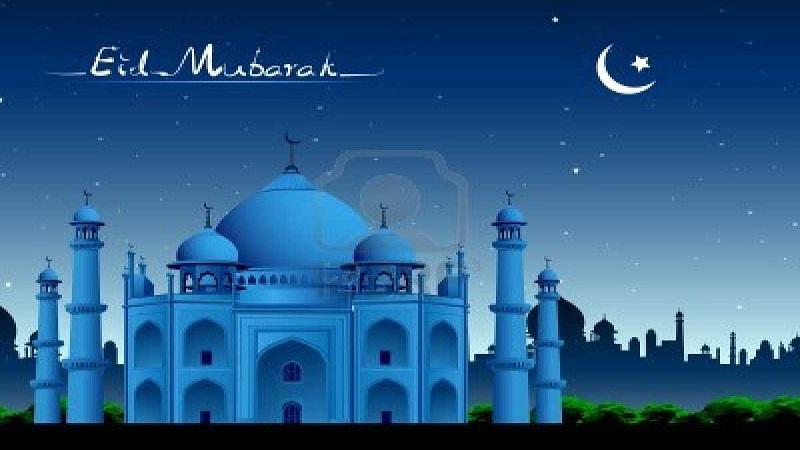 25 Happy Ramadan Eid Images For Whatsapp Dp Profile Wallpapers