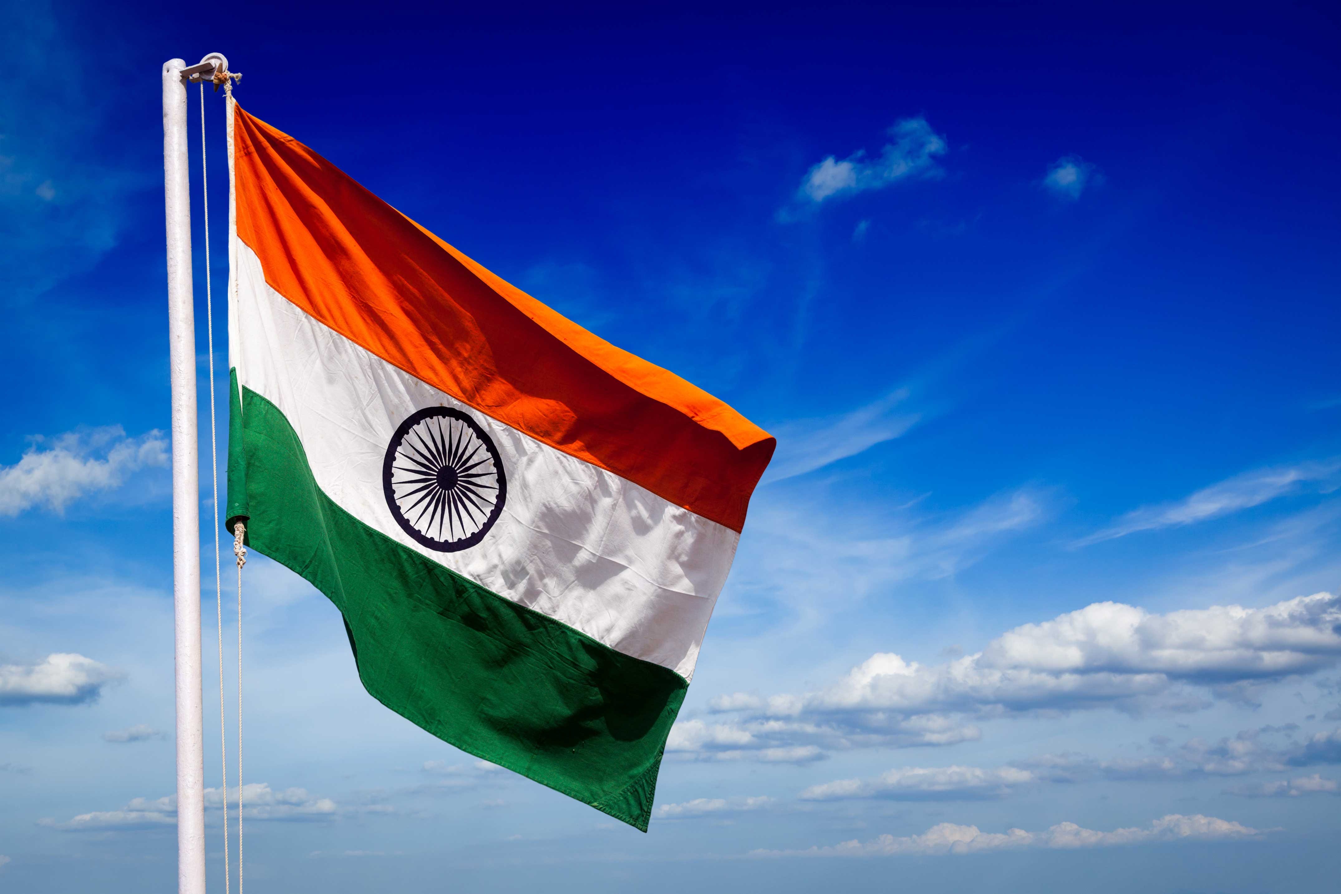 Best Indian Flag HD Images - Free Download1