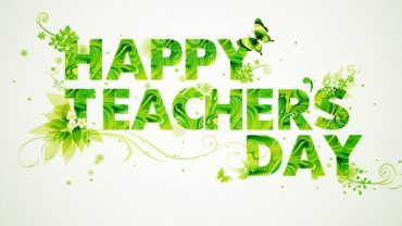 Happy Teachers Day Facebook Covers, Photos, Banners