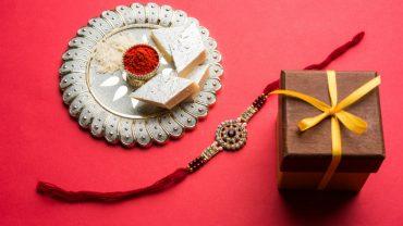 Raksha Bandhan Gifts Online