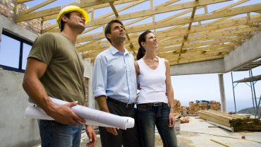 Contractor for Your First Home