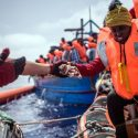 More than 1500 migrants died in the Mediterranean in 7 months