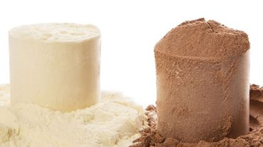 How To Differentiate Protein Supplements: Know The 7 Types