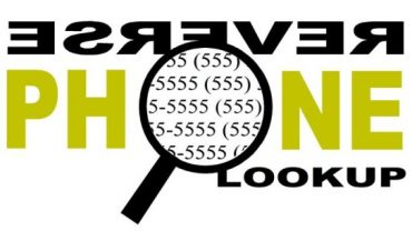 Spokeo And Other Reverse Phone Lookup Services