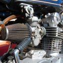 bike air filter