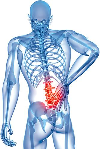 Back Pain - Diagnosis And Treatment