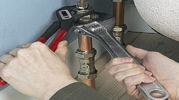 Importance Of Plumbing Safety