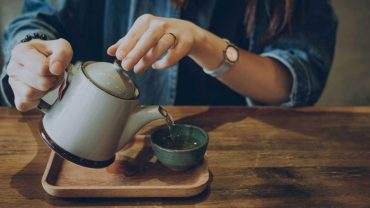 Green Tea - Does It Support Weight Loss