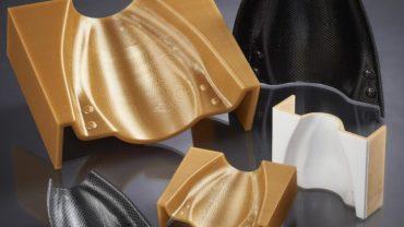 Tooling Design Using FDM Composites
