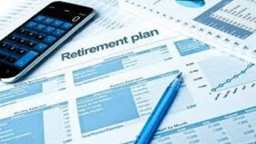 Your Retirement Plan Distribution