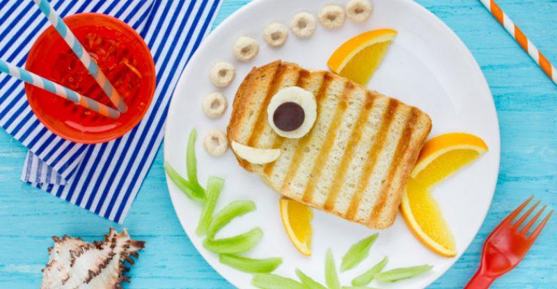Make Mealtime Fun Again