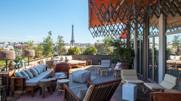 Paris France Luxury Real Estate Enjoys Rejuvenation In The Last Couple Of Years