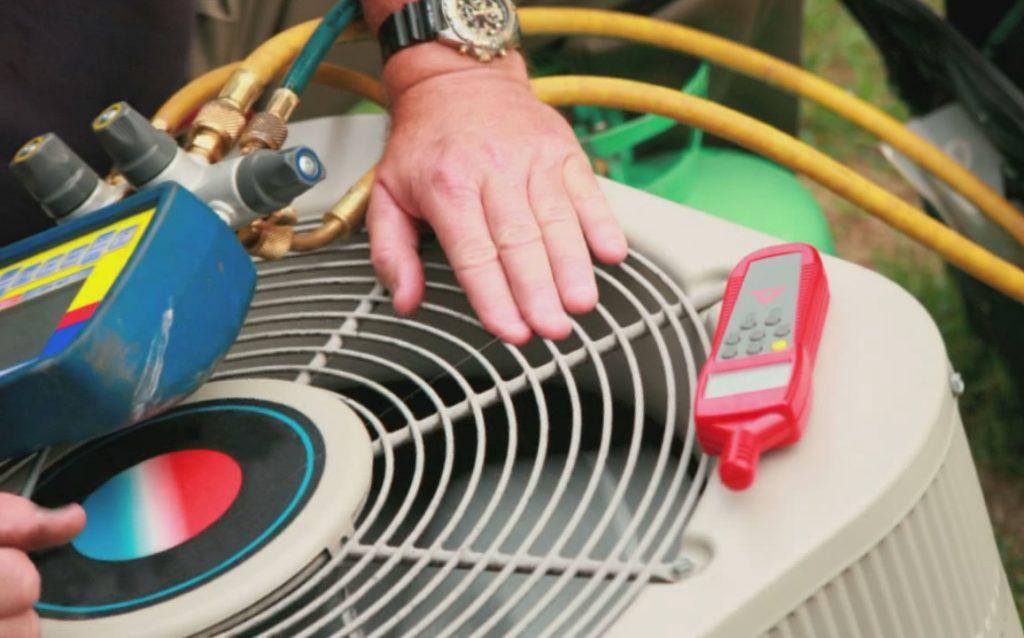 Professional HVAC Services