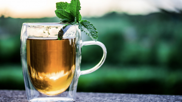 Top Health Benefits Of Drinking Organic Tea Daily
