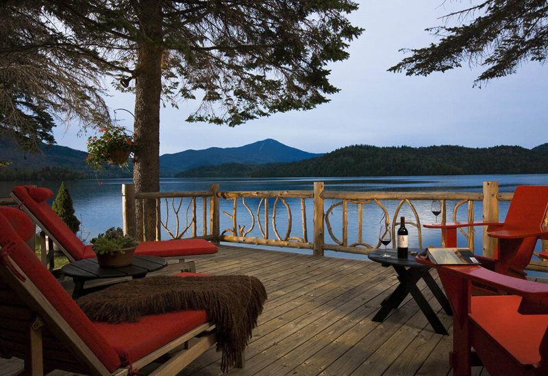 The Best Lake Placid Cabin Rentals
