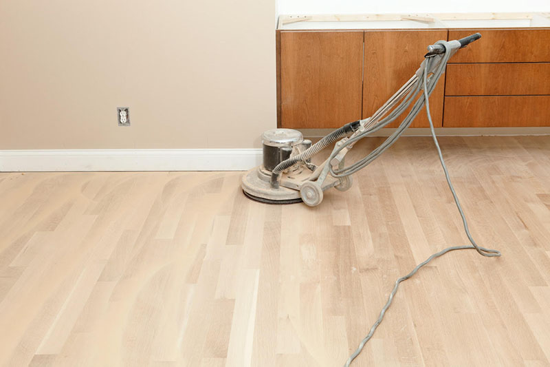Unfinished Hardwood Flooring and the Answers