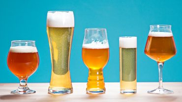 Unique Beer Glassware: How Shapes Make A Difference
