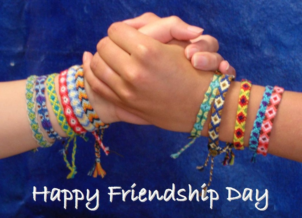Friendship Day Facebook (FB) Covers, Photos, Banners