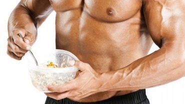 Pre-workout Meal Help in Better Results at the Gym